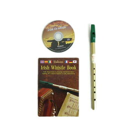 WALTONS 1514 TIN WHISTLE CDセット ティンホイッスル