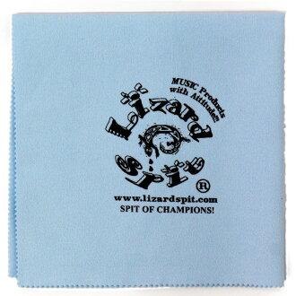 Lizard Spit Micro Fiber Cloth 기타 크로스