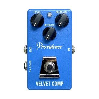 Providence VLC-1 VELVET COMP效应器