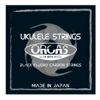ORCAS OS-TEN/TENOR ウクレレ弦