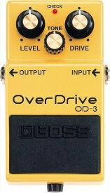 BOSS OD-3 オーバードライブ エフェクター