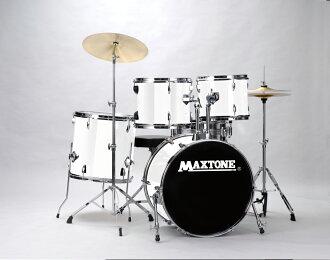 MAXTONE MX-116 WH드럼 세트