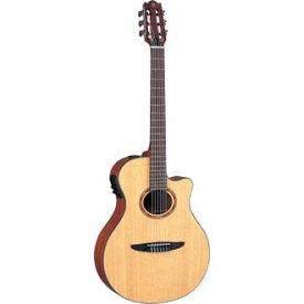 YAMAHA NTX700 エレクトリックナイロンストリングスギター