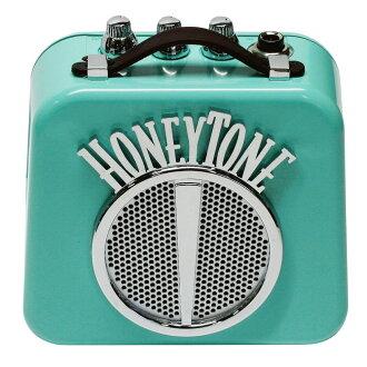 Danelectro HONEYTONE MINI AMP N-10 AQUA 미니 앰프