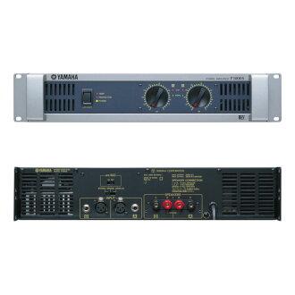 雅馬哈P1000S功率放大器