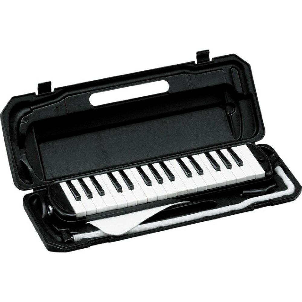 KC P3001-32K BK 鍵盤ハーモニカ