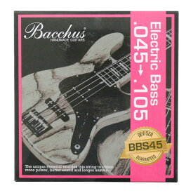 BACCHUS EB Strings BBS45 45-105 エレキベース弦