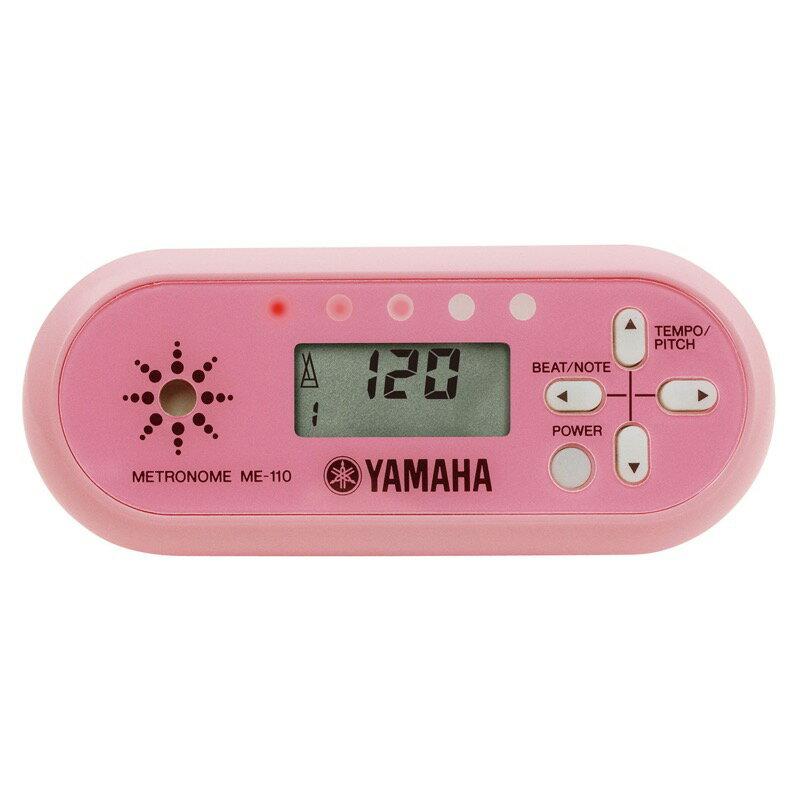 YAMAHA ME-110PK 電子メトロノーム