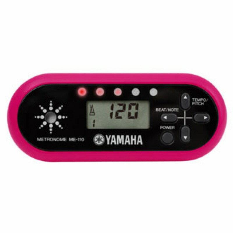 YAMAHA ME-110RA 電子メトロノーム