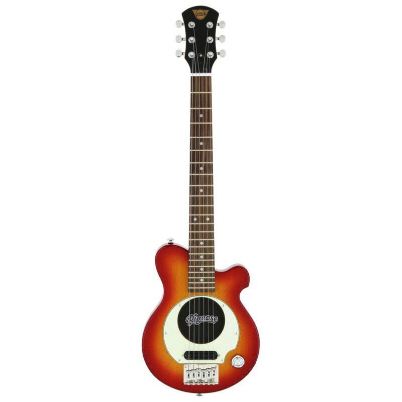 Pignose PGG-200 CS アンプ内蔵エレキギター 14点セット