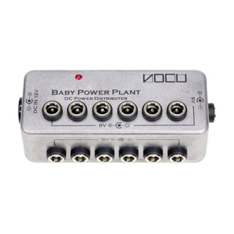 VOCU Baby Power Plant Type-A功率供给