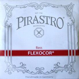 PIRASTRO Bass FLEXOCOR 341320 A線 コントラバス用弦