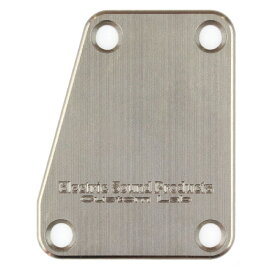 ESP TITAN NECK SET PLATE スターカットタイプ チタン製ネックプレート