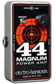 ELECTRO-HARMONIX44Magnumパワーアンプエレクトロハーモニクス44マグナム44Wアンプヘッド