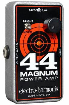 ELECTRO-HARMONIX 44 Magnum パワーアンプ