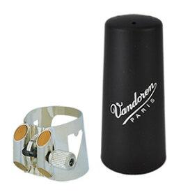 Vandoren LC01P OPTIMUM B♭クラリネット リガチャー