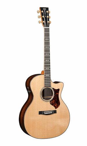 MARTIN GPCPA1 Plus エレクトリックアコースティックギター