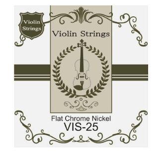 KIKUTANI VIS-25小提琴替弦