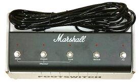 MARSHALL PEDL10021 LED付き5連フットスイッチ