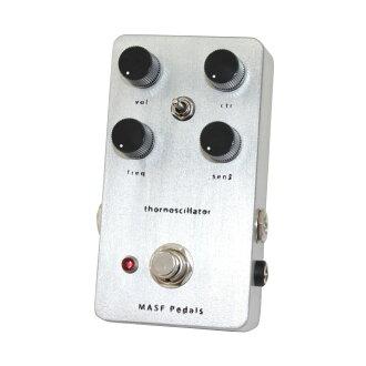 MASF Pedals thornoscillator吉他效应器