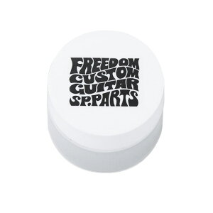 Freedom Custom Guitar Research SP-P-08 Silicone Grease シリコングリス