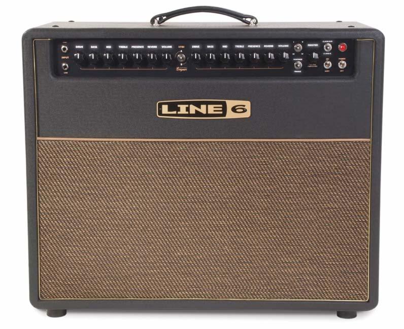LINE6 DT50 112 ギターコンボアンプ