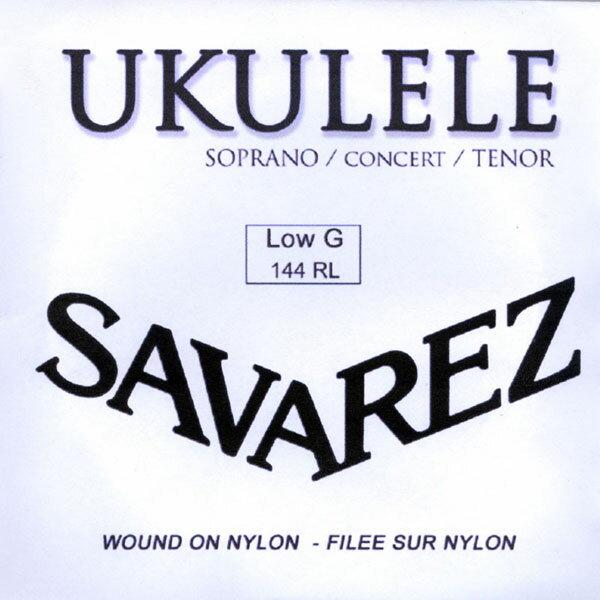 SAVAREZ 144RL ウクレレ Low-G用巻き弦
