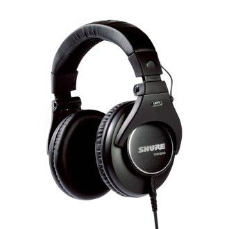 SHURE SRH840 sealing type headphones