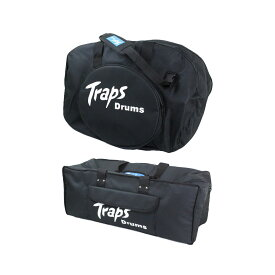 Traps Drums Travel Bags トラップスドラム専用ケース