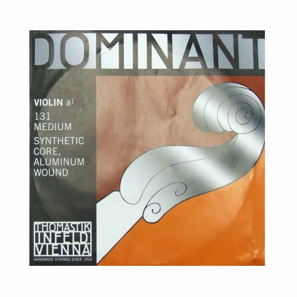 Thomastik Dominant No.131 A線 ドミナント バイオリン弦