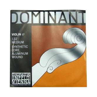 Thomastik Dominant No.132 D线dominantobaiorin弦