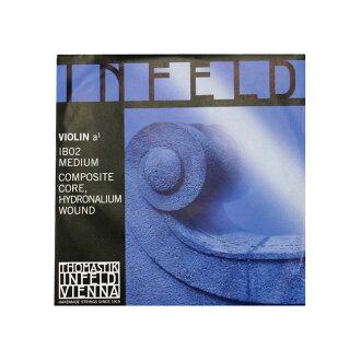 Thomastik IB02 Infeld BLUE A线inferudo青小提琴弦