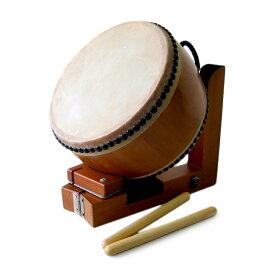 Kids Percussion KP-1200/JD わだいこ バチ スタンド付き