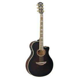 YAMAHA APX1000 MBL エレクトリックアコースティックギター