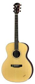 K.YAIRI BL-95 N アコースティックギター ハードケース付き