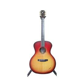 K.YAIRI BL-90 RB アコースティックギター ハードケース付き