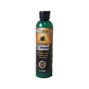 MUSIC NOMAD MN111 CYMBAL CLEANER シンバルクリーナー