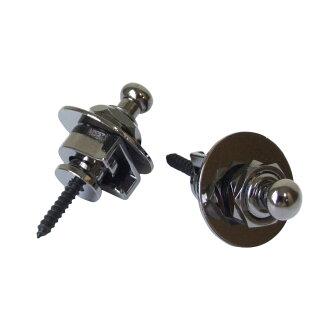 Parksons PSL-700 BN블랙 니켈 스트랩 락 핀