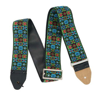 souldier Ace Replica straps Woodstock Green 기타 스트랩