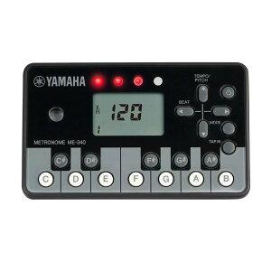 YAMAHA ME-340PF 電子メトロノーム