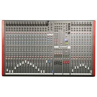 ALLEN&HEATH ZED-428 믹서(ZED2842/X)