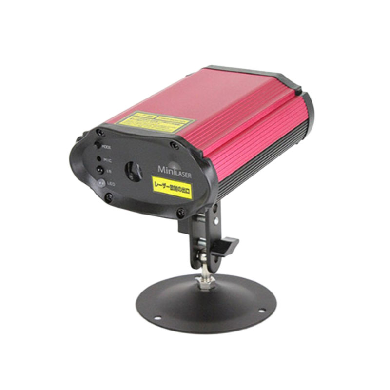 elite Laser M-200 RG カラーレーザー 照明機器