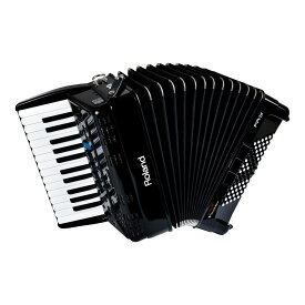 ROLAND FR-1X BK V-Accordion ピアノ鍵盤タイプ