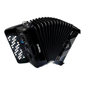 ROLAND FR-1Xb BK V-Accordion ボタン鍵盤タイプ