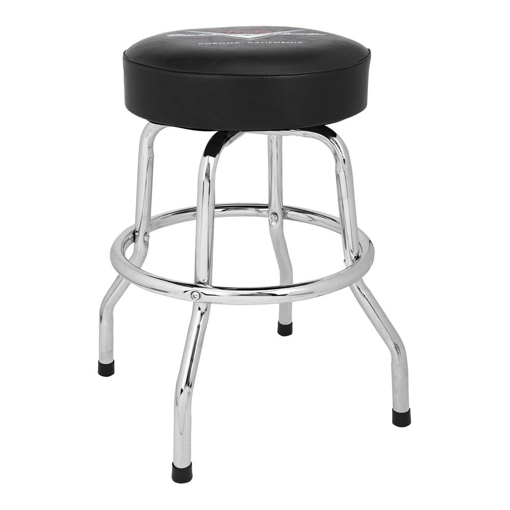 FENDER Custom Shop Bar stool 24 PINSTRIPE バー スツール