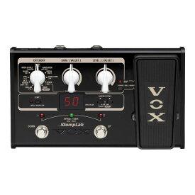 VOX STOMPLAB IIG SL2G ペダル付きマルチエフェクター