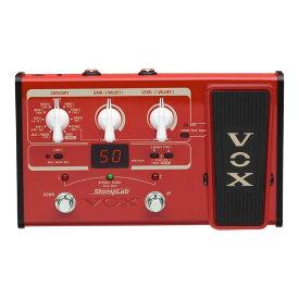 VOX STOMPLAB IIB ベース用マルチエフェクター