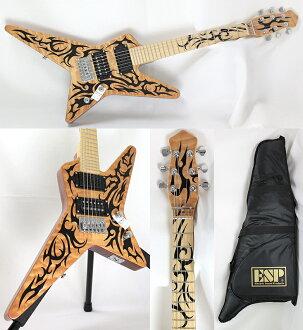 Grmini GR-RS-40 TRIBAL 앰프 내장형 미니 기타