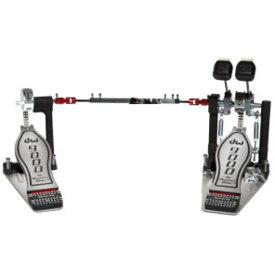 DW DW-9002 ケース付き ドラム ツインペダル