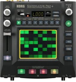 KORG KAOSSILATOR PRO + カオシレーター プロ プラス